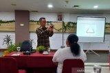 Yayasan EcoNusa gelar pelatihan pengolahan informasi terkait Papua