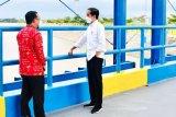 Pemprov Sulsel minta Rp300 miliar ke pusat untuk rehabilitasi irigasi