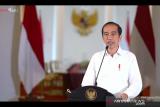 Kemarin, Presiden Jokowi resmikan SPAM Umbulan hingga target bendungan