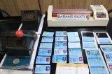 Polres Pelabuhan Tanjung Priok tangkap pelaku pemalsuan KTP elektronik
