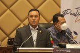 Fraksi NasDem dukung pilihan Presiden Jokowi terkait calon Panglima TNI