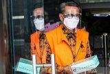 KPK dalami berbagai proyek diduga atas rekomendasi Gubernur Sulsel non aktif NA