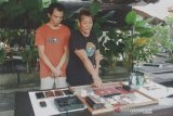 Polda NTB gerebek jaringan pengedar sabu di Gili Trawangan