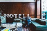 Jenuh kerja dari rumah? 'Work from hotel' bisa jadi solusinya