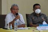 Pemkot Kupang terus gelar operasi penegakan prokes COVID-19
