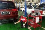 Bengkel Mitsubishi hadirkan layanan uji emisi
