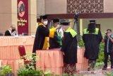 Rektor UNP paparkan tantangan dan peluang lulusan saat pandemi