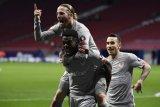 Athletic vs Eibar berbagi poin di San Memes