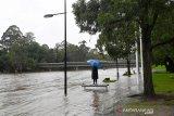Australia timur dilanda banjir terburuk dalam waktu 50 tahun