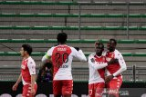 Liga Prancis-AS Monaco cukur Saint-Etienne 4-0