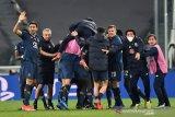 Liga Champions - Vitor Baia tegaskan Porto tak gentar bertemu Chelsea