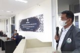 Wakil Rektor IAIN Palu meminta mahasiswa sosialisasikan kampus