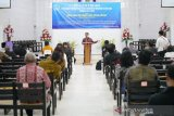 Plt Gubernur minta PGIW Sulselrabar jaga kerukunan umat beragama