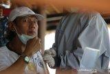 230 pelaku pariwisata di Lombok Barat divaksin COVID-19