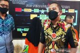 Polisi tangkap sindikat pencurian kendaraan bermotor di Banjarmasin
