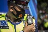 Ditlantas Polda Metro luncurkan 30 kamera ETLE Mobile