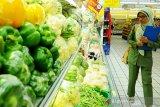 Palembang gandeng BPOM tingkatkan pengawasan pangan berbahaya