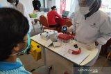 Pemeriksaan saraf tepi kaki mencegah amputasi bagi penyandang diabetes