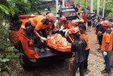 Seorang warga Sulsel ditemukan tewas di areal sawah di Temanggung, Jateng
