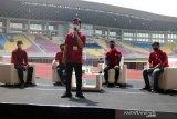 Wali Kota Solo ingatkan nonton di rumah saja jelang Piala Menpora 2021