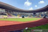 Piala Menpora dibuka secara sederhana di Stadion Manahan Solo