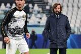 Pirlo senang terus bersama  Christian Ronaldo musim depan