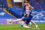 Chelsea mengalahkan Sheffield United 2-0