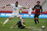 Liga Prancis - Marseille tersungkur 0-3 di markas Nice
