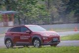Hyundai setop produksi Kona EV untuk pasar Korsel