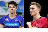 All England - Lee Zii Jia pernah kalahkan Axelsen