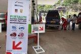PT Pertamina luncurkan langit biru dukung lingkungan bersih Jayapura