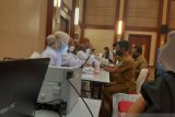 Vaksinasi  untuk imam masjid  di Kepri sebelum Ramadhan
