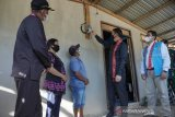PLN nyalakan listrik 8 desa perbatasan Indonesia - Malaysia