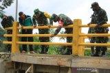 Mabes TNI AD apresiasi TMMD di Tolitoli