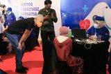 Dinkes Jateng sebut vaksinasi tetap dijalankan selama Ramadhan