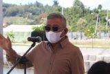 Program padat karya di Sulawesi Barat libatkan 3.500 warga