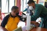 Kapolda Sulbar mengaku imunnya kuat setelah vaksinasi COVID-19
