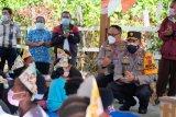 Waka Polda: Program Pi Ajar Polri berikan pendidikan generasi muda Papua