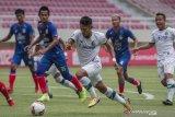 Arema vs Persikabo  imbang  di laga perdana Piala Menpora