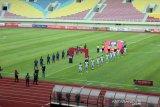 Turnamen Piala Menpora 2021 di Stadion Manahan Solo dibuka