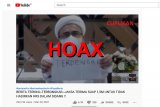 Jaksa sidang Rizieq Shihab terima suap Rp1,5 miliar hoaks
