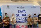 Mal Ciputra Tangerang gelar vaksinasi 3.000 lansia