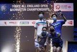 All England 2021: Jepang pesta gelar, Malaysia kebagian satu