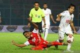 Piala Menpora - PSM Makassar sebut kerja keras beri kemenangan 2-0 atas Persija