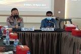 Propam Polda Sultra periksa 7 orang terkait kasus kekerasan wartawan