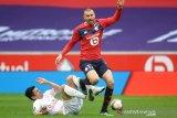 Liga Prancis, Lille tergelincir dipecundangi tamunya Nimes