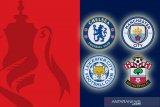 Semifinal Piala FA: Chelsea berpeluang jegal ambisi  caturgelar City