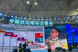 Pemerintah Fujian fasilitasi pembicaraan impor perikanan dari Indonesia