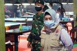 Tim Satgas Palangka Raya 'bingung' isolasi 22 warga binaan diduga positif COVID-19
