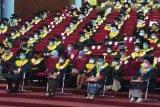 Sebanyak 1.760 calon mahasiswa lolos jalur SNMPTN di Universitas Hasanuddin